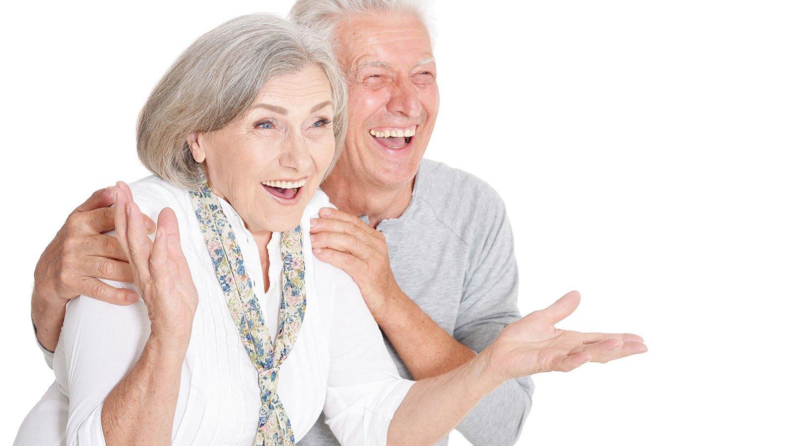 Nonni Felici 4.0 Casa di Riposo NO COVID
